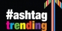 Artwork for Hashtag Trending - AI goes hollywood, Twitter's new reply rules, old vs new on the farm