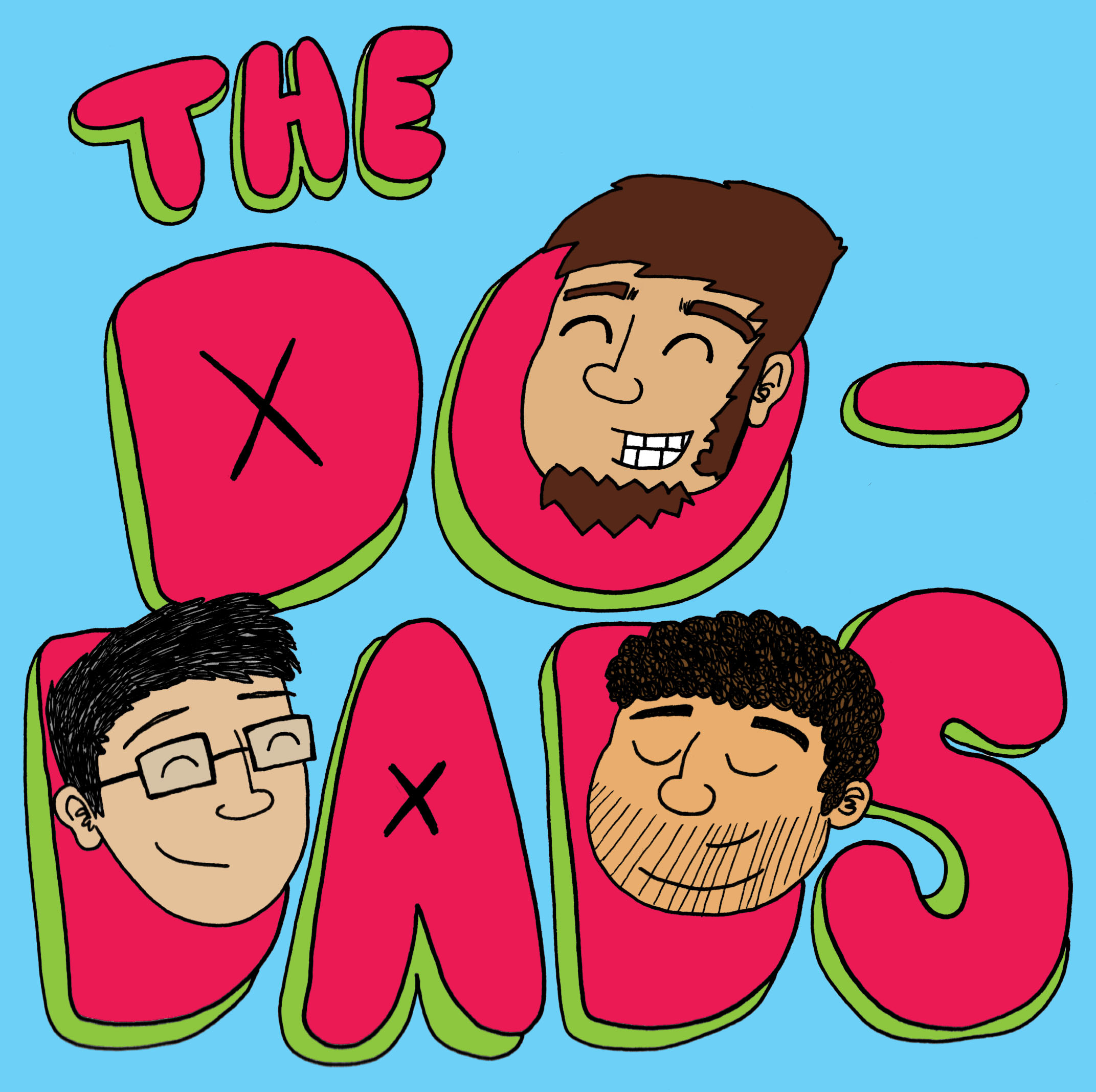The Do-Dads Ep.7 - Story Time