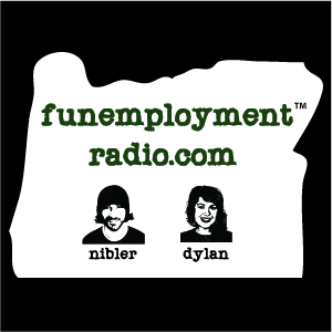 Funemployment Radio Episode 43