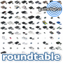 Artwork for GameBurst Roundtable XXL - Platform Favourites