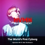 Artwork for The World's First Cyborg ft. Neil Harbisson || Episode 40