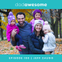 Artwork for 100 | Building Launch Ramps & Becoming dadAWESOME (Jeff Zaugg)