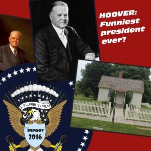 Headliner of State: Herbert Hoover