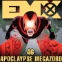 Artwork for EMX Episode 46: Apocalypse Megazord
