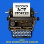 Artwork for Don't Retire, REWIRE! 24 Minutes with Author Jeri Sedlar
