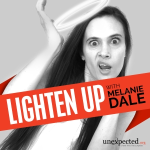 Lighten Up with Melanie Dale