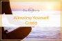 Artwork for 66: Allowing Yourself Grace