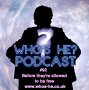 Artwork for Who's He? Podcast #092 Before they're allowed to be free