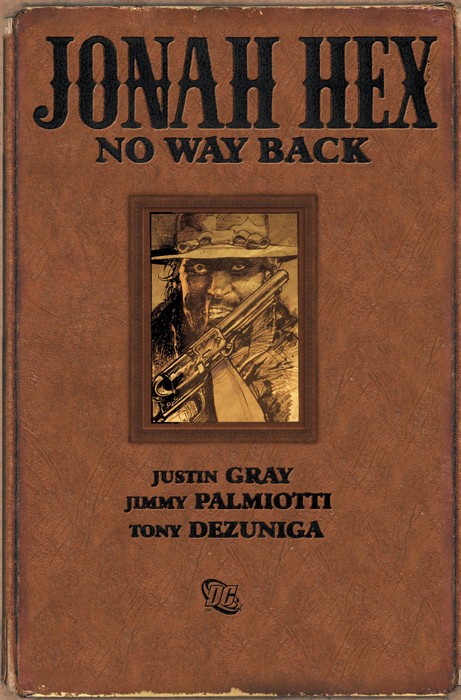 ep 287 Jimmy Palmiotti Rides Shotgun With Jonah Hex