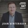 Artwork for #047 Die CEO`s sind alleine - Joan Hinterauer