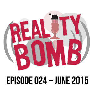 Reality Bomb Episode 024