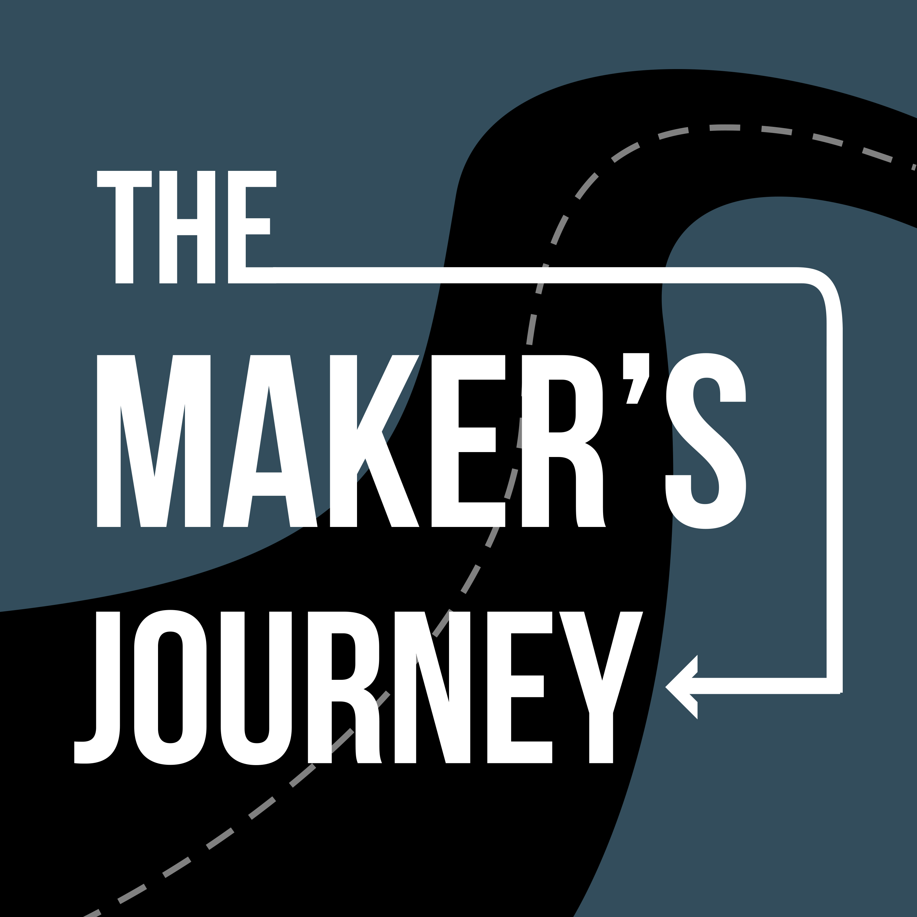 The Maker's Journey Podcast