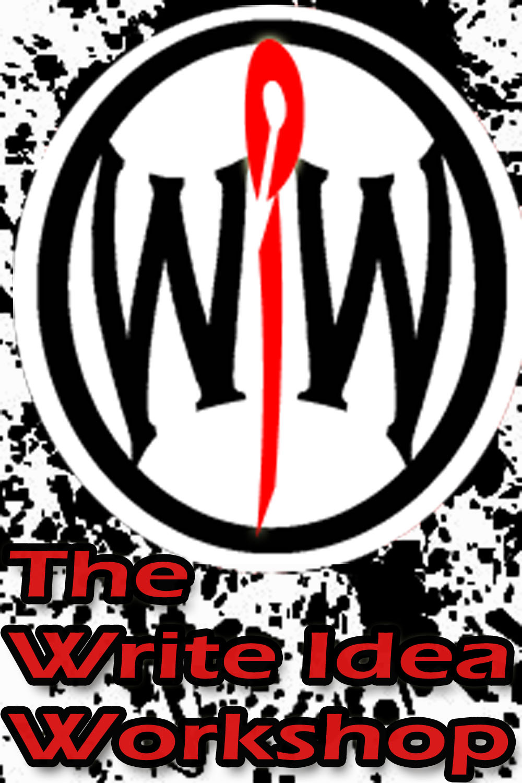 019 - The Write Idea Workshop - Unrested Development