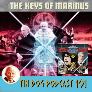 TDP 101:The keys of Marinus and Hornets 1