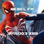Artwork for Rebel FM Episode 388 - 09/14/2018