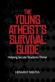 Token Skeptic #149 - On The Young Atheist's Survival Guide And The Atheist Census