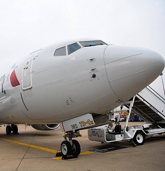 Boeing's Latest 737 MAX Headache