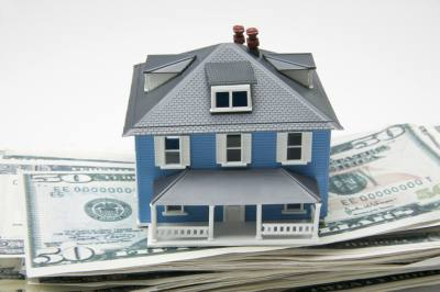 Foreclosed and Distressed Property Financing