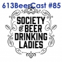Artwork for Society of Beer Drinking Ladies