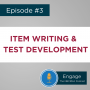 Artwork for NBCRNA Item Writing and Test Development