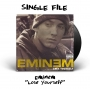 """Artwork for """"Lose Yourself"""" by Eminem - 2002"""