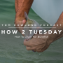 Artwork for HOW 2 TUESDAY #35 - How To Chum For Bonefish