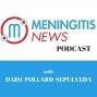 Artwork for 009 - Angela Tiwari Interview | Lifetime of Recovery | Meningitis News
