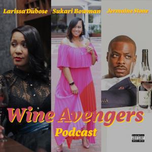 Wine Avengers