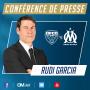 Artwork for [Conf Presse] avant Dijon-OM avec Rudi Garcia