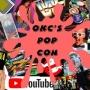 Artwork for OKC Pop Con 2020