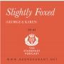 Artwork for Slightly Foxed (George & Karen)