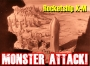 Artwork for Rocketship X-M | Monster Attack! Ep.155