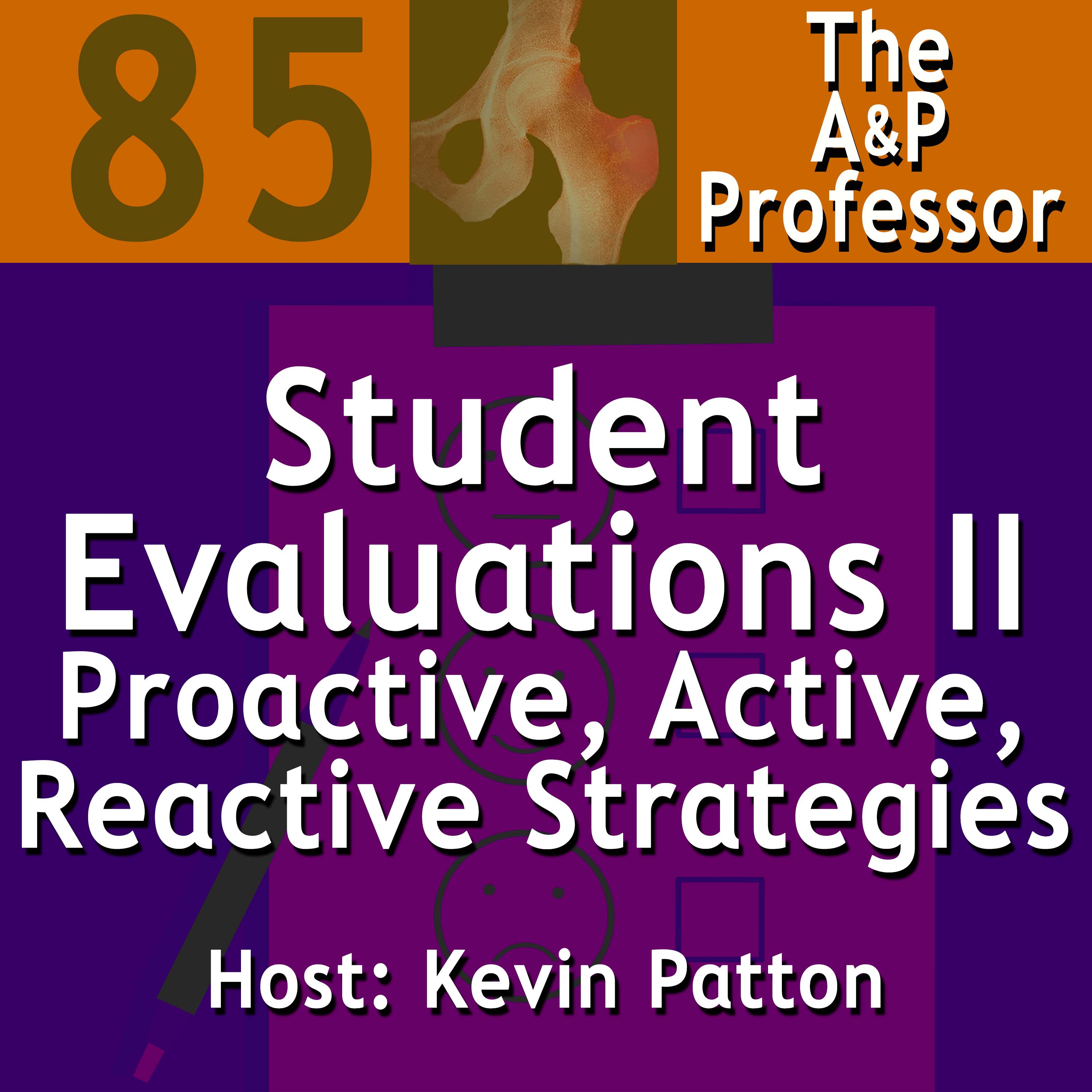 Student Evaluations of Teaching II: Proactive, Active, and Reactive Strategies | TAPP 85
