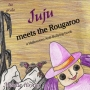 Artwork for Storytime: Juju Meets the Rougaroo by Michelle Hirstius