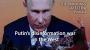 Artwork for Putin's disinformation war on the West