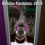 Artwork for #394 - 5th Annual Holiday Fandango