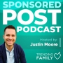 Artwork for How Much Should I Charge for Brand Deals and Sponsorships? - Sponsored Post Podcast S3E1