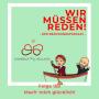 Artwork for #158 - MACH' MICH GLÜCKLICH!