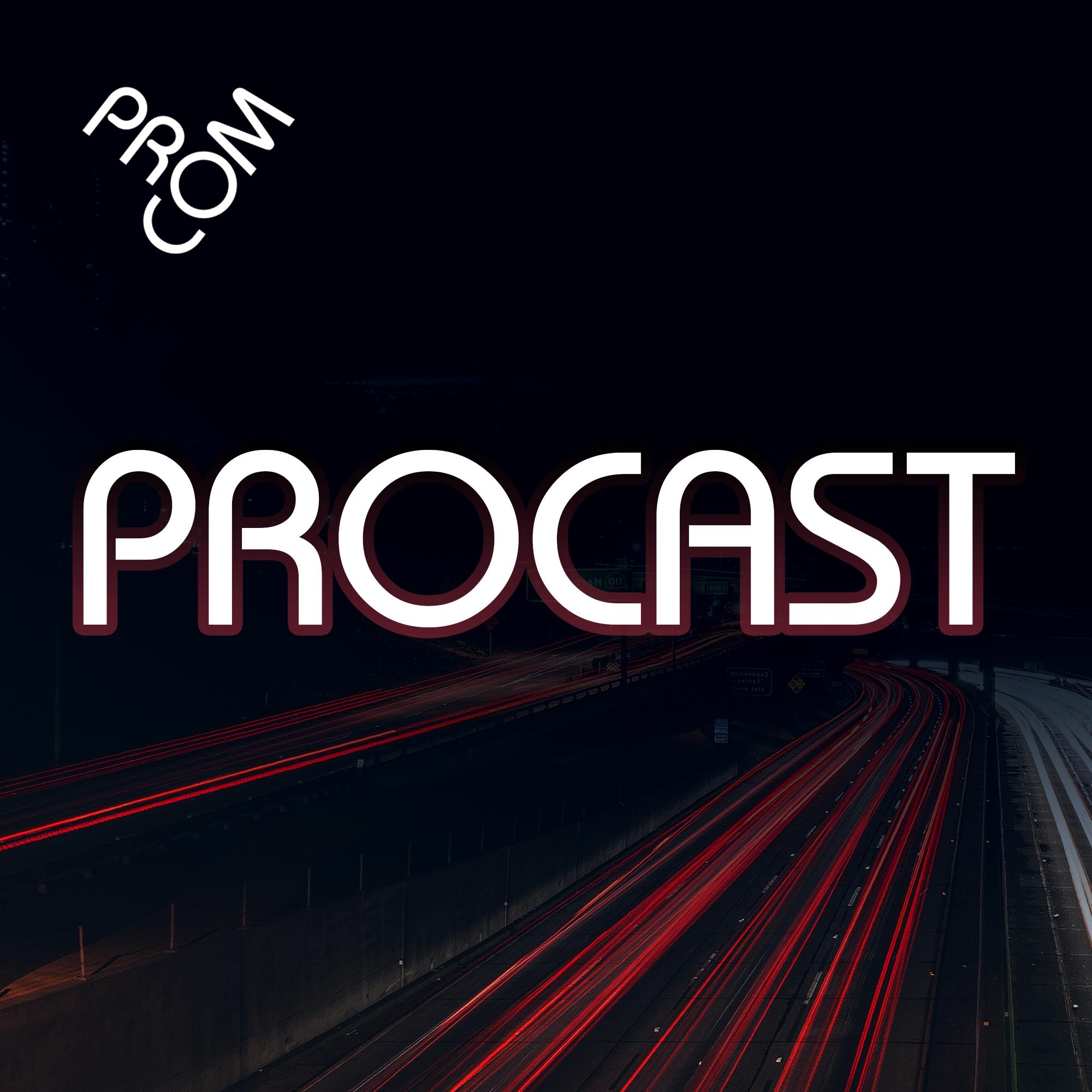 ProCast show art