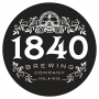Artwork for TTP Episode 39- 1840 Brewing Company