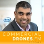 Artwork for #058 - Intel's Drone Ecosystem with Anil Nanduri