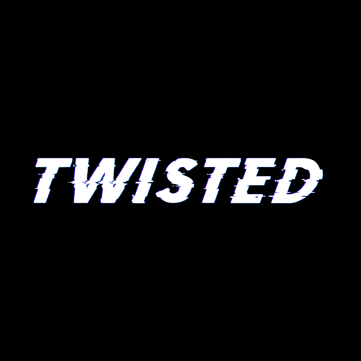 Twisted Podcast show art