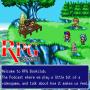 Artwork for Dragon Quest V - Part 2 - Through the Ancient Ruins