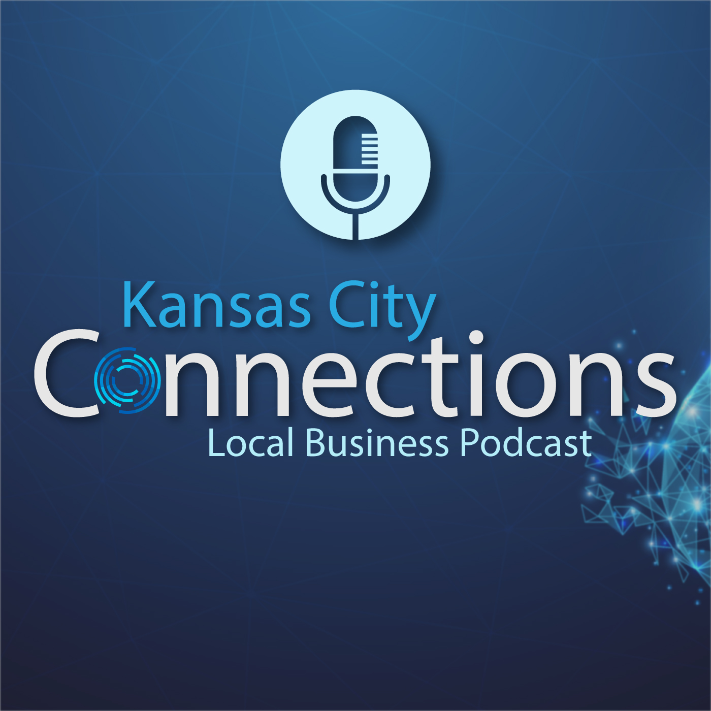 Kansas City Connections: A Local Business Podcast show art