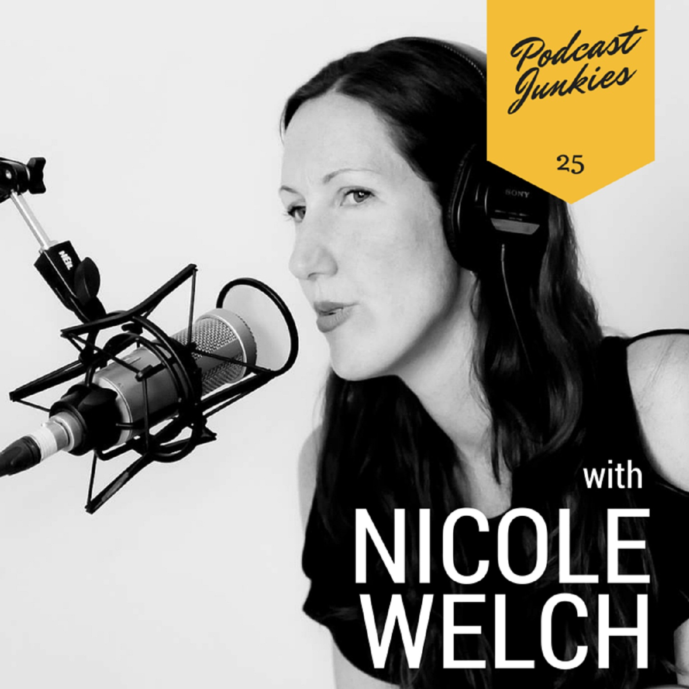 025 Nicole Welch | This Host Understands The Importance of Real Conversations With Real Men
