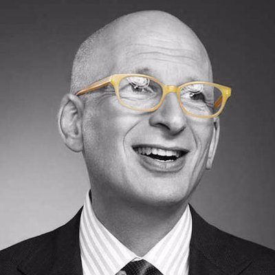 40: Seth Godin - On the Future of Marketing and Business