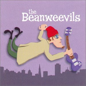 """SONG SNATCH #26- """"Everybody's Out To Fuck You"""" by The Beanweevils"""