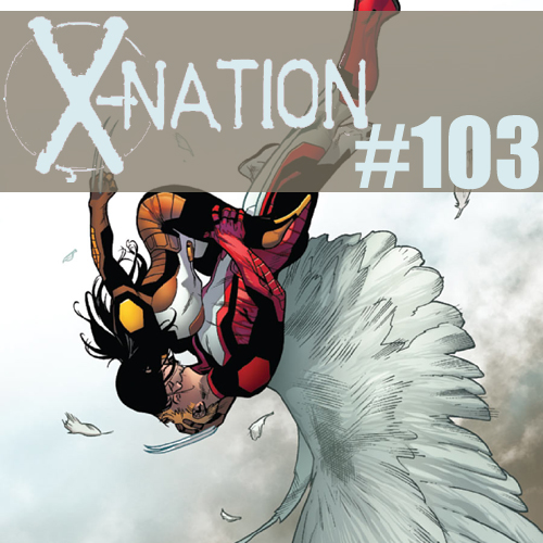 Cultural Wormhole Presents: X-Nation Episode 103