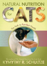 Dr Fitness and the Fat Guy Interview Kymythy Schultze Author of Natural Nutrition for Cats