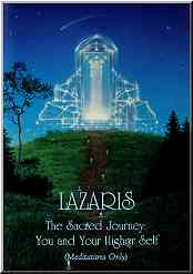 Episode Twenty Eight - Lazaris, The Sacred Journey